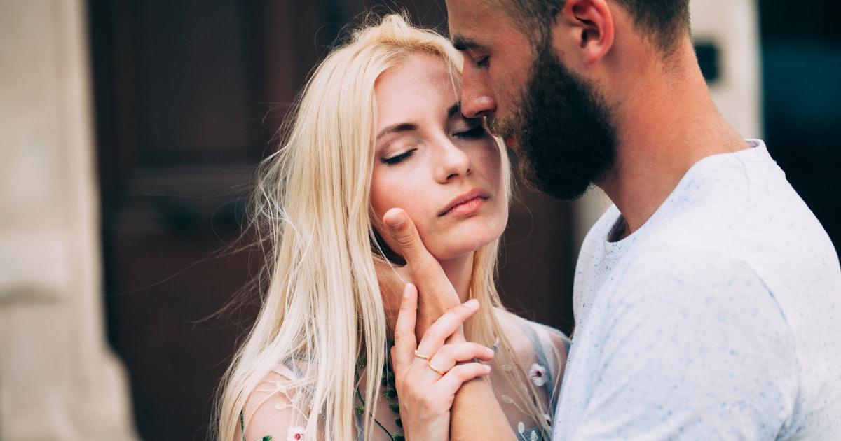 Dating någon som är extremt osäker